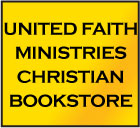 United Faith Ministries Christian Bookstore